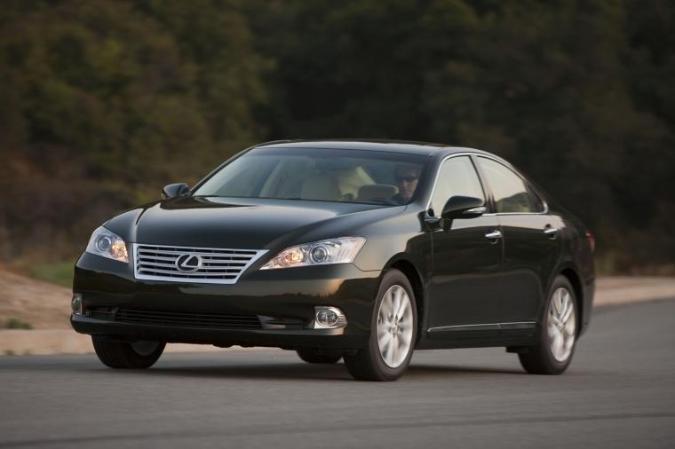 2011 Lexus ES 350 Picture