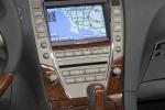 Picture of 2011 Lexus ES 350 Center Stack