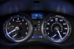 Picture of 2012 Lexus ES 350 Gauges