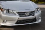 Picture of 2013 Lexus ES 350 Sedan Grille