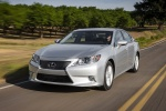 Picture of 2013 Lexus ES 300h Hybrid Sedan in Silver Lining Metallic