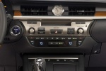 Picture of 2013 Lexus ES 300h Hybrid Sedan Center Stack