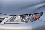 Picture of 2014 Lexus ES 350 Sedan Headlight