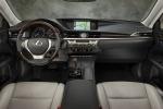 Picture of 2014 Lexus ES 350 Sedan Cockpit in Light Gray