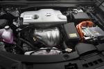 Picture of 2014 Lexus ES 300h 2.5-liter 4-cylinder Hybrid Engine