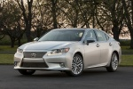 Picture of 2014 Lexus ES 350 Sedan in Silver Lining Metallic