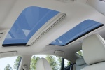Picture of 2015 Lexus ES 300h Hybrid Sedan Sunroof