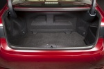 Picture of 2015 Lexus ES 300h Hybrid Sedan Trunk