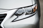 Picture of 2016 Lexus ES 350 Sedan Headlight