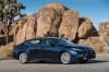 2017 Lexus ES 350 Sedan Picture