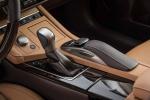 Picture of 2017 Lexus ES 350 Sedan Center Console