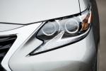 Picture of 2017 Lexus ES 350 Sedan Headlight