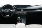 Picture of 2018 Lexus ES 350 Sedan Cockpit in Parchment