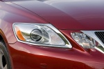 Picture of 2011 Lexus GS 460 Sedan Headlight
