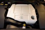 Picture of 2011 Lexus GS 460 4.6-liter V8 Engine