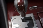 Picture of 2011 Lexus GS 450h Sedan Gear Lever