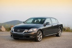 Picture of 2011 Lexus GS 350 Sedan in Smoky Granite Mica