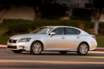 Picture of 2013 Lexus GS 350 Sedan in Liquid Platinum