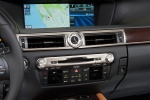 Picture of 2013 Lexus GS 350 Sedan Center Stack