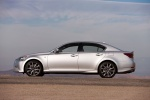 Picture of 2013 Lexus GS 350 F-Sport Sedan in Liquid Platinum