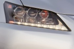 Picture of 2013 Lexus GS 450h Hybrid Sedan Headlight