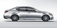 2013 Lexus GS Pictures
