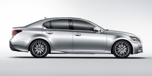 2013 Lexus GS Reviews / Specs / Pictures / Prices