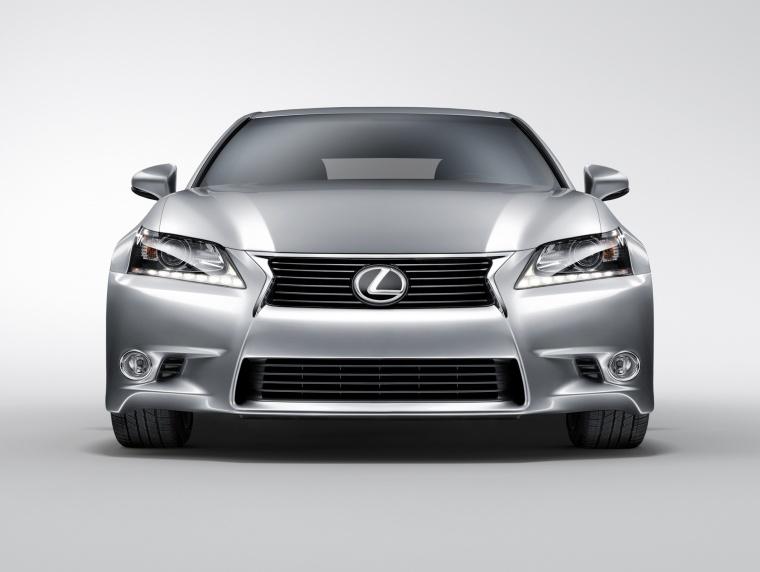 2014 Lexus GS 350 Sedan Picture