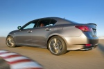 Picture of 2014 Lexus GS 350 F-Sport Sedan in Nebula Gray Pearl