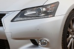 Picture of 2014 Lexus GS 350 Sedan Headlight