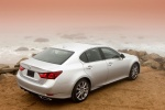 Picture of 2014 Lexus GS 350 Sedan in Liquid Platinum