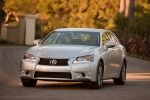 Picture of 2015 Lexus GS 350 Sedan in Liquid Platinum