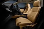 Picture of 2015 Lexus GS 350 Sedan Front Seats in Flaxen