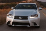 Picture of 2015 Lexus GS 350 F-Sport Sedan in Liquid Platinum