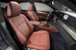 Picture of 2015 Lexus GS 350 F-Sport Sedan Front Seats