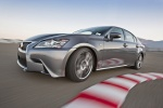 Picture of 2015 Lexus GS 350 F-Sport Sedan in Nebula Gray Pearl