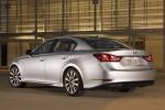 Picture of 2015 Lexus GS 450h Hybrid Sedan in Liquid Platinum