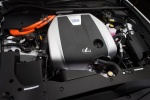 Picture of 2015 Lexus GS 450h 3.5-liter V6 Hybrid Engine