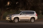 Picture of 2011 Lexus GX460 in Tungsten Pearl