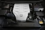 Picture of 2011 Lexus GX460 4.6-liter V8 Engine