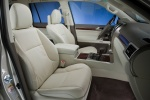 Picture of 2011 Lexus GX460 Front Seats