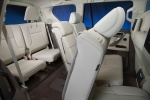 Picture of 2011 Lexus GX460 Third Row Seats