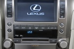 Picture of 2011 Lexus GX460 Center Stack