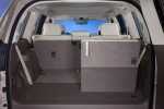 Picture of 2011 Lexus GX460 Trunk