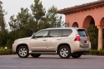 Picture of 2012 Lexus GX460 in Satin Cashmere Metallic