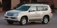 2012 Lexus GX460, GX 460 Premium V8 AWD Review