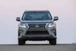 2016 Lexus GX460 in Nebula Gray Pearl - Static Frontal View