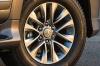 2017 Lexus GX460 Rim Picture