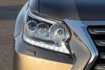 Picture of 2018 Lexus GX460 Headlight
