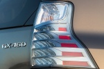 Picture of a 2018 Lexus GX460's Tail Light